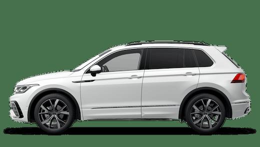 Volkswagen Tiguan Brochure