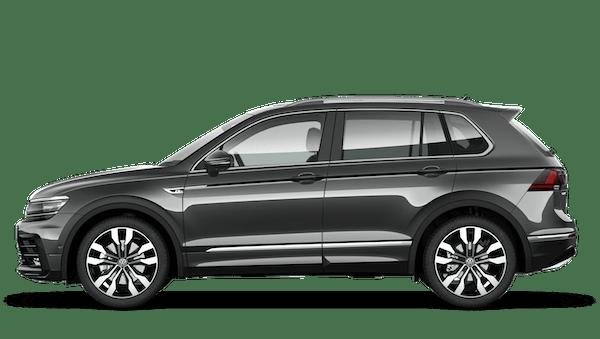 Volkswagen Tiguan R Line Tech