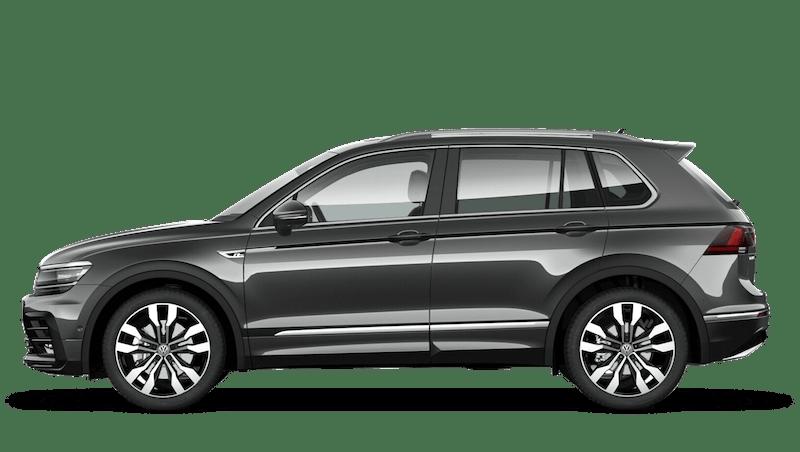 Volkswagen Tiguan R-Line Tech