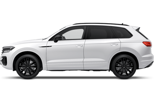 Volkswagen Touareg Black Edition