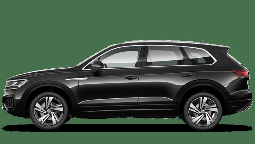 Volkswagen Touareg New R-Line Tech