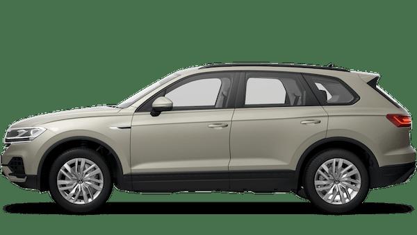 Volkswagen Touareg SE