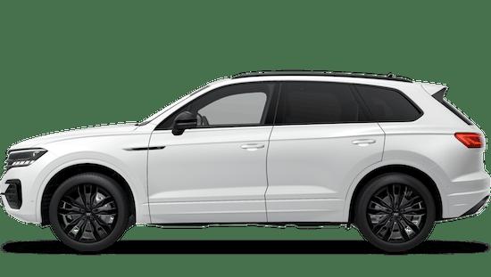 Volkswagen Touareg New Car Offers