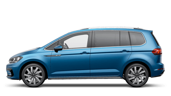 Volkswagen Touran R Line