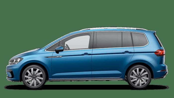 Volkswagen Touran 1.5 TSI EVO R-Line 150PS BMT DSG