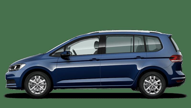 Volkswagen Touran SE Family