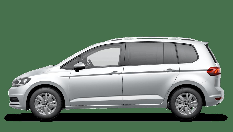 Volkswagen Touran New Car Offers