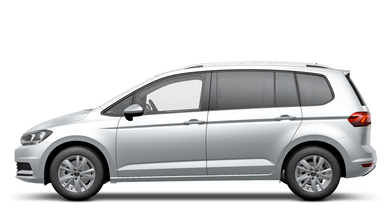Volkswagen Touran Offer