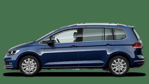 Volkswagen Touran Brochure