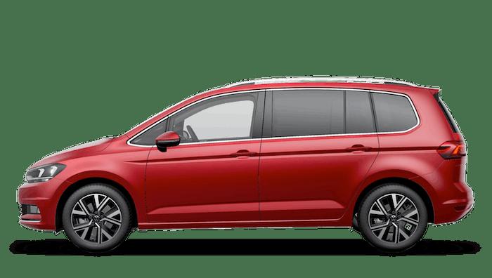 Volkswagen Touran 1.5 TSI EVO SEL 150PS BMT