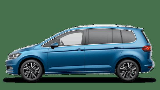 Touran New Car Offers