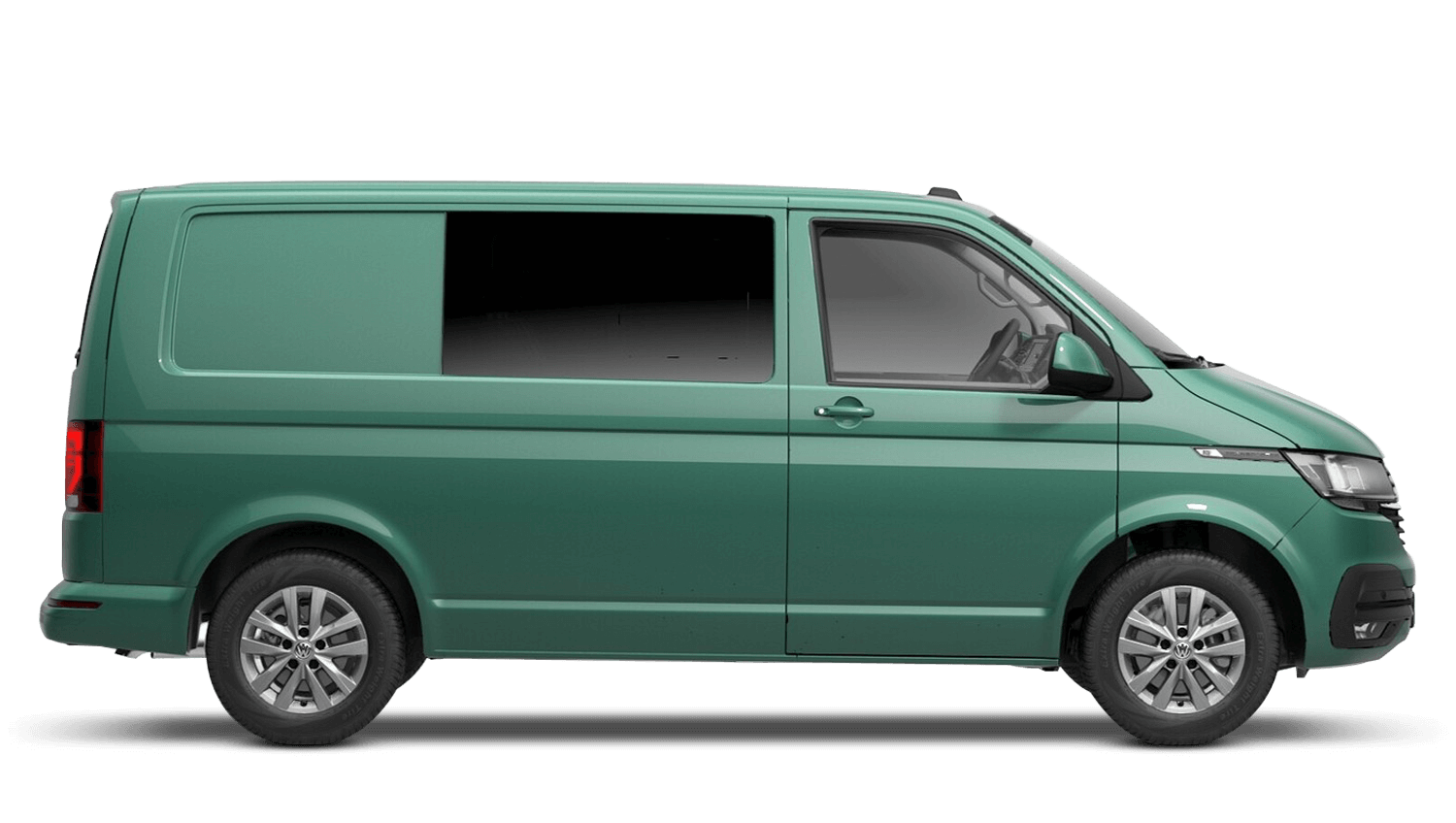 Transporter 6.1 kombi Contract Hire Offer