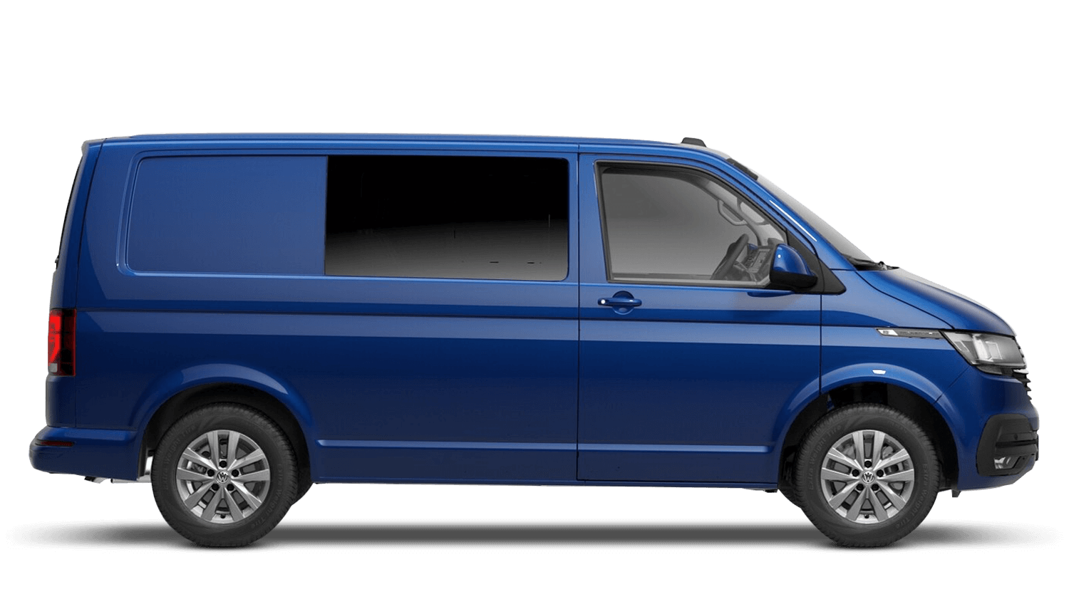 Exclusive Transporter kombi Contract Hire Offer