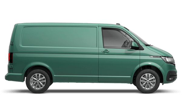 Volkswagen Transporter 61 panel van Highline