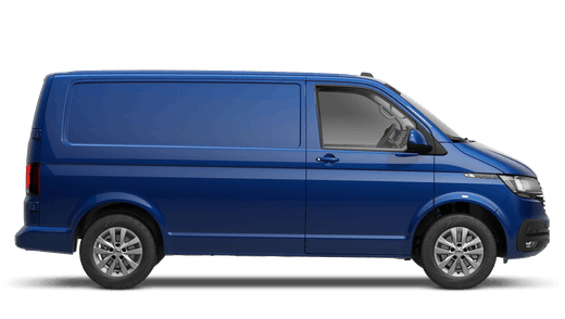 Transporter 6.1 panel van Brochure