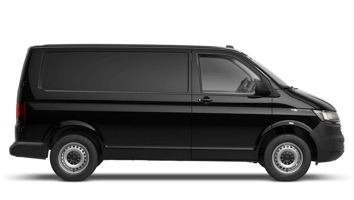 Exclusive Transporter 6.1 Contract Hire Offer