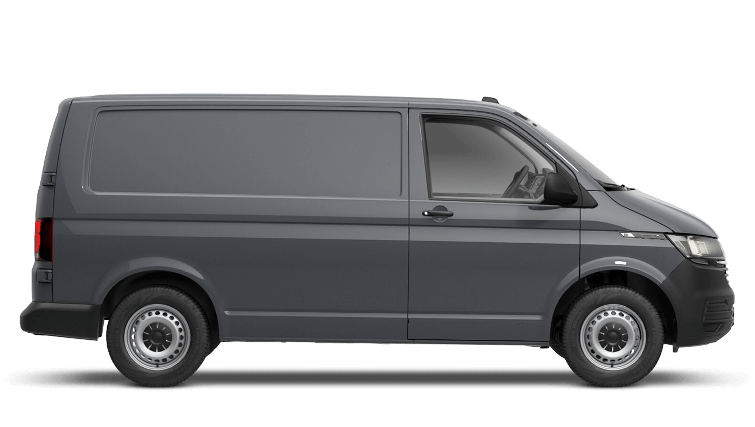 Transporter 6.1 Panel Van Contract Hire Offer