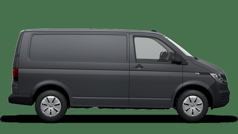 Transporter 6.1 Panel Van Contract Hire Offer
