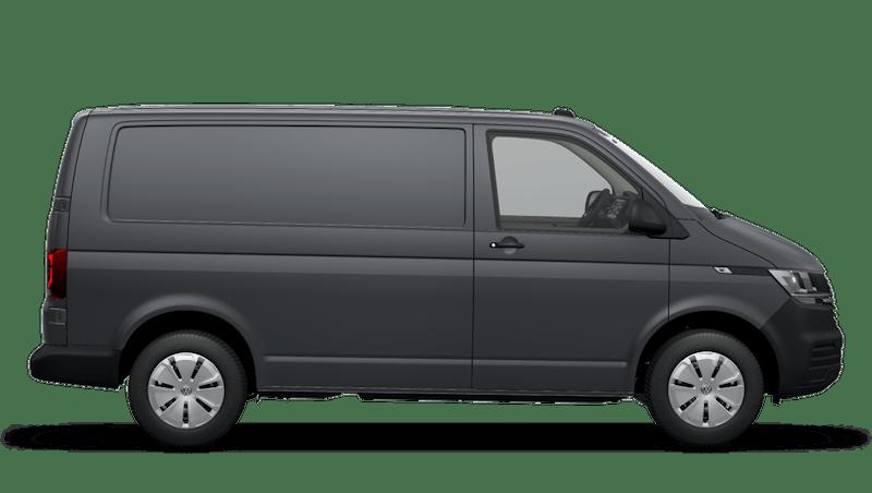 Pure Grey Transporter 6.1 panel van