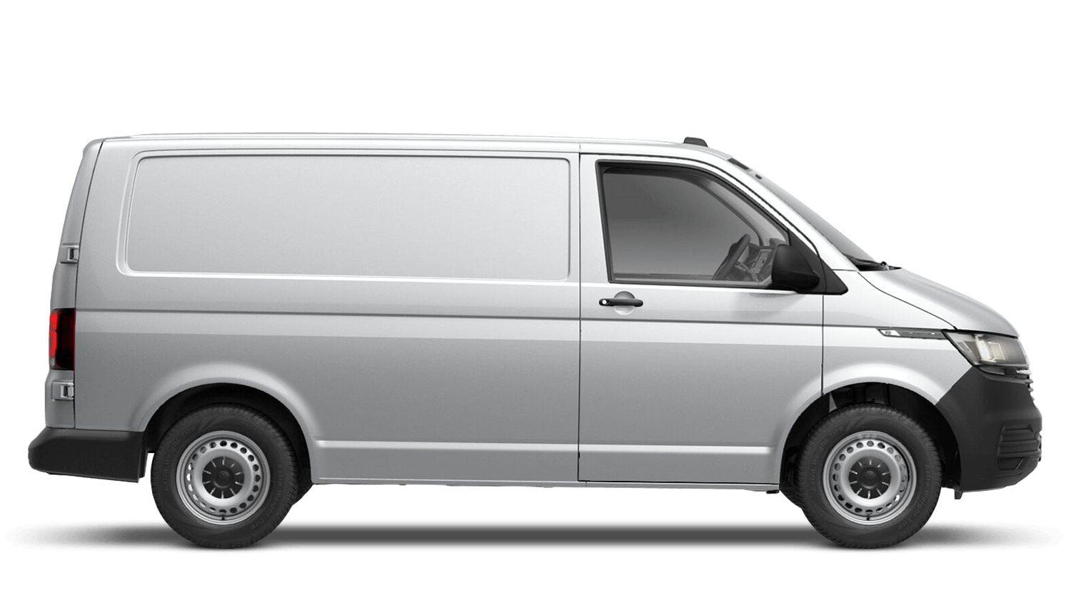 Transporter 6.1 Panel Van PCP Offer