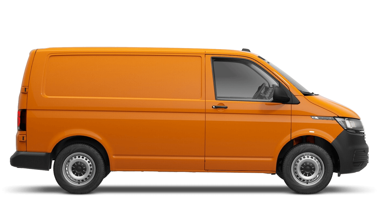Transporter Contract Hire Offer
