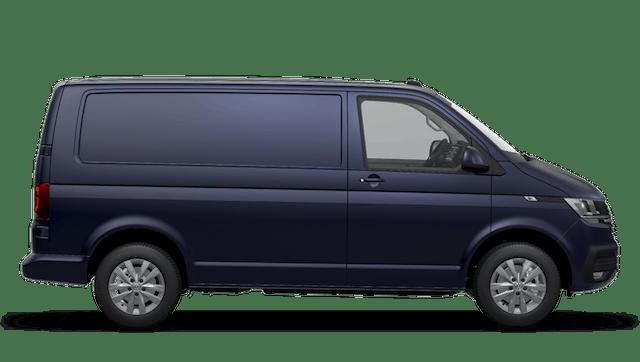 Volkswagen Transporter 61 panel van