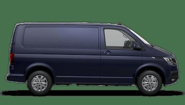 Transporter 61 Panel Van