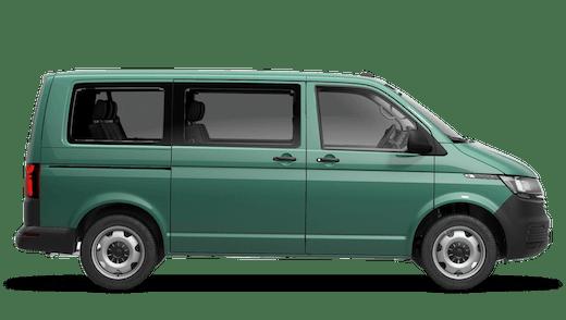 Volkswagen Transporter 6.1 Shuttle Brochure