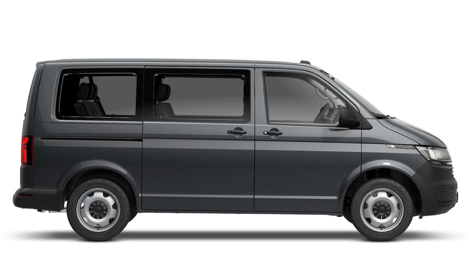 Exclusive Transporter Shuttle Contract Hire Offer