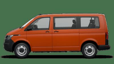 Volkswagen Transporter 6.1 Shuttle