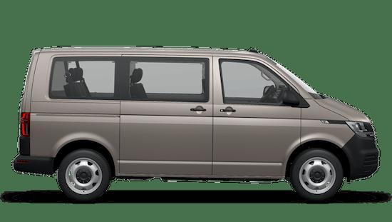 Volkswagen Transporter 6.1 Shuttle Motability Offers