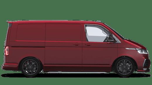 The New Volkswagen Transporter 6.1 Sportline Brochure