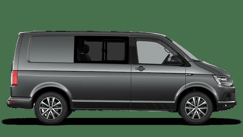 Volkswagen Transporter Kombi Edition