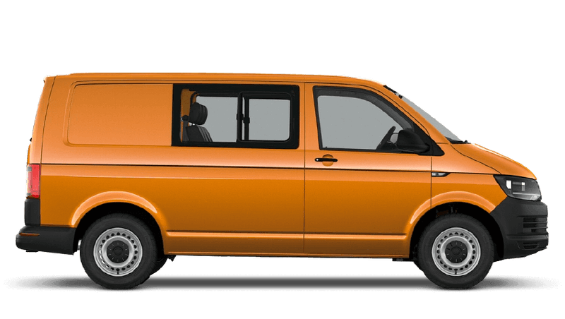 Volkswagen Transporter Kombi Startline