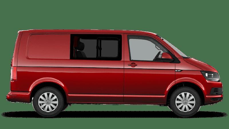 Volkswagen Transporter Kombi Trendline