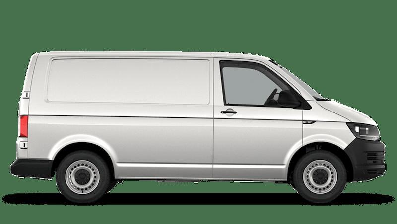 Volkswagen Transporter Panel van Bluemotion
