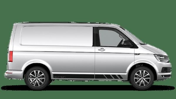 Volkswagen Transporter Panel van Edition