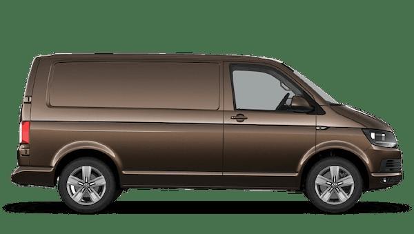 Volkswagen Transporter Panel van Highline