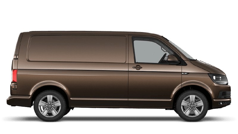 6d5fbb20ff New Transporter Panel Van for Sale in Kent