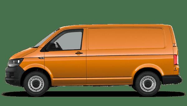 Volkswagen Transporter Panel van Startline