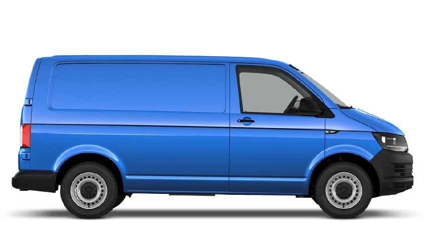 Transporter Panel Van PCP Offer