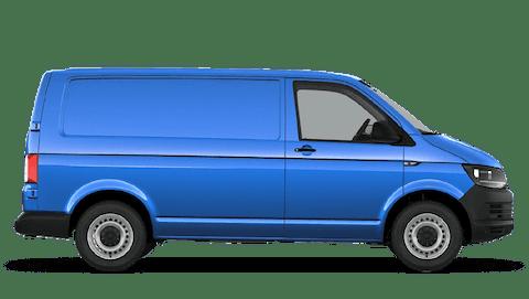 VW Transporter T6.1