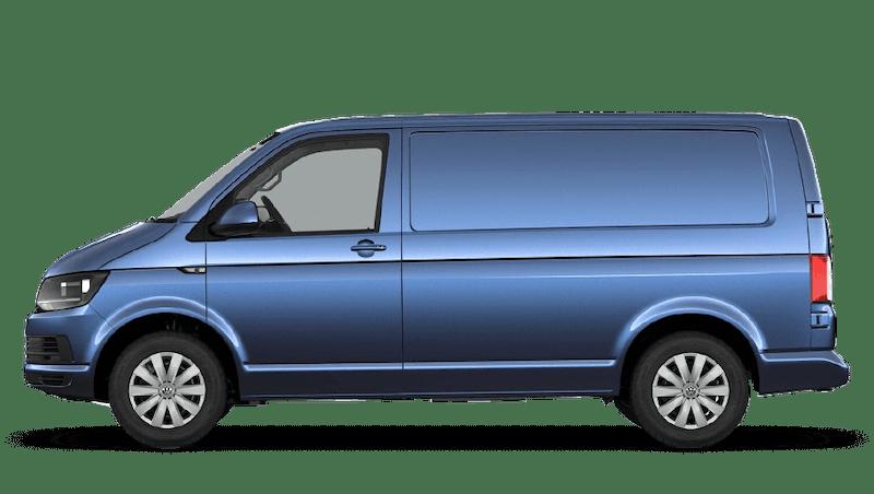 Volkswagen Transporter Panel van Trendline