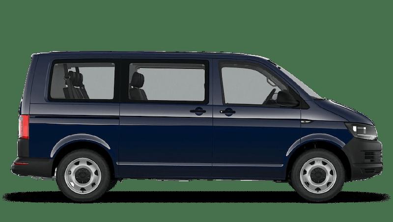 Deep Ocean (Solid) Volkswagen Transporter Shuttle