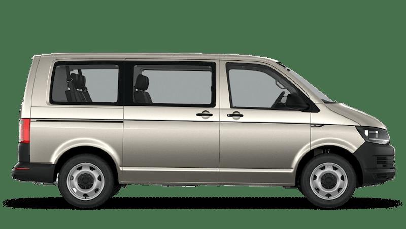 Mojave Beige (Metallic) Volkswagen Transporter Shuttle