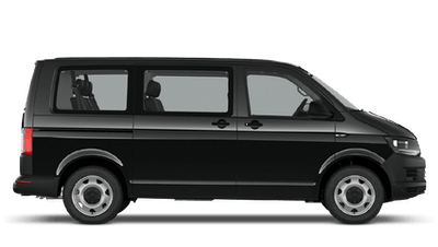 Volkswagen Transporter Shuttle S