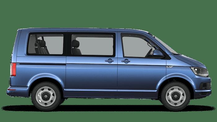 Volkswagen Transporter Shuttle 2.0TDI LWB SE 150PS BMT DSG