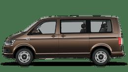 Volkswagen Transporter Shuttle