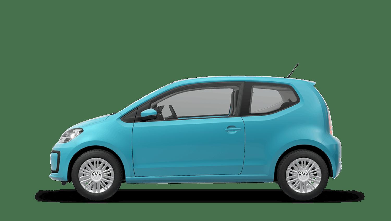 Volkswagen e-up! Offer