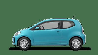 Volkswagen up! 3 door